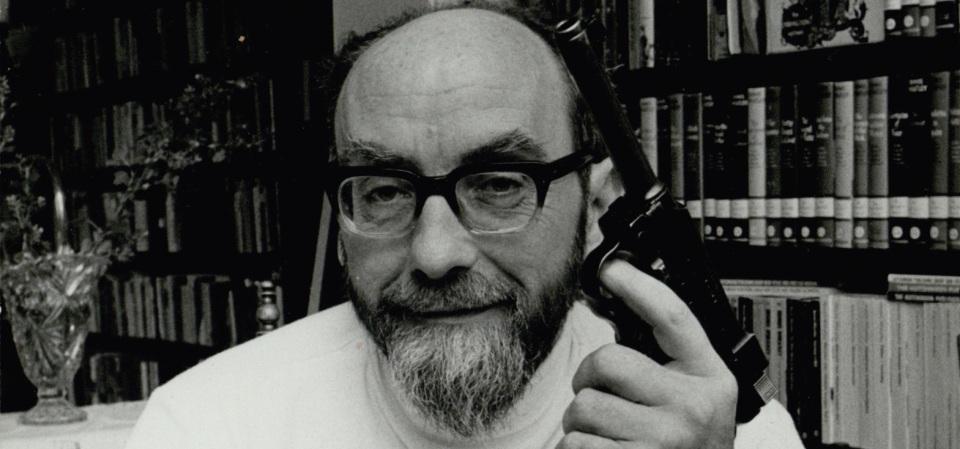 Desmond Bagley