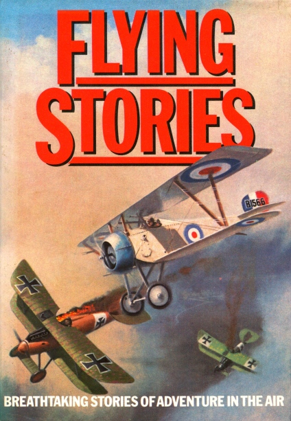 Flying Stories - Breathtaking Stories of Adventures in the Air