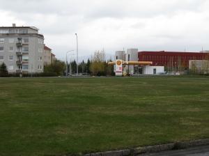 Desmond Bagley Running Blind - Hotel Saga, Reykjavik © The Bagley Brief