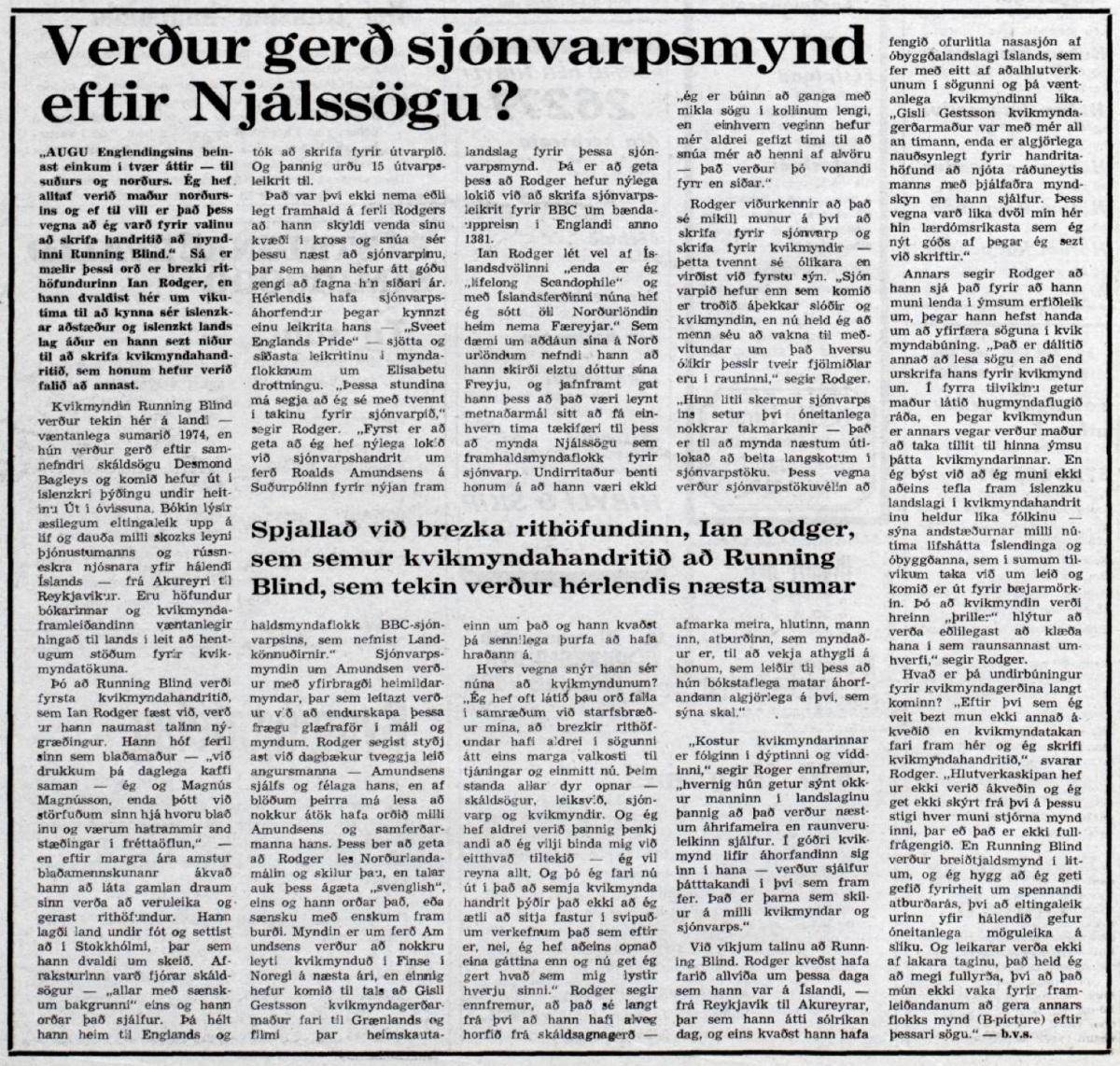 bagley-and-film-production-media-morgunbladid-19730508