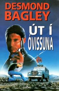 Desmond Bagley Running Blind - Icelandic Suðri Second Ed. 1994
