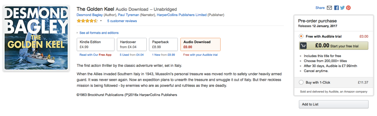 thegoldenkeel-audio-book-promo-amazon