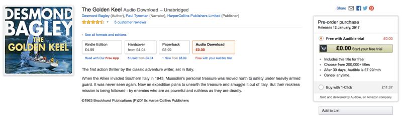 thegoldenkeel-audio-book-promo-amazon