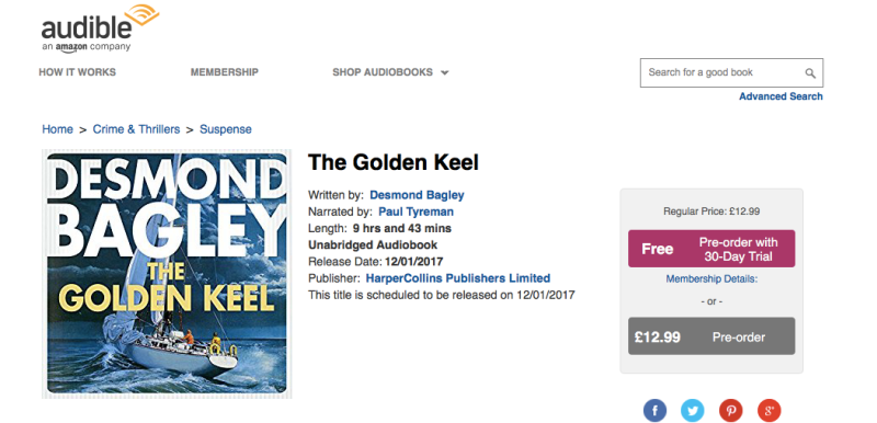 thegoldenkeel-audio-book-promo-audible