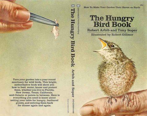The Hungry Bird Book © Ballantine Books