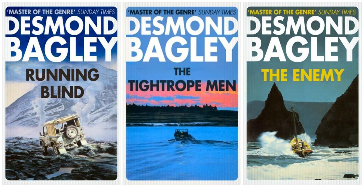 jeremy-duns-favourite-bagley-trio
