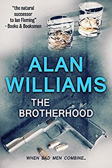 The Brotherhood by Alan Williams © Endeavour Press.