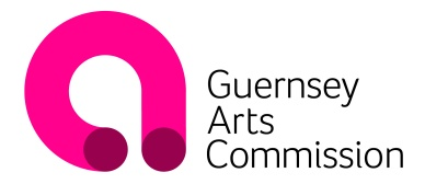 Guernsey Arts Commission Logo