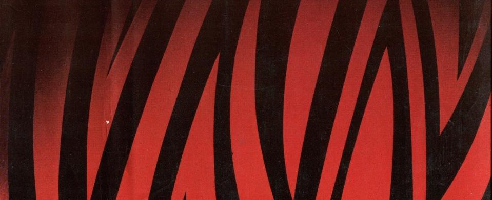 Desmond Bagley - Windfall - 1982 - Cover artist: Donald McPherson © HarperCollins Publishers.
