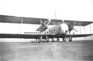 Vickers Type 264 Valentia © Wikimedia Commons.