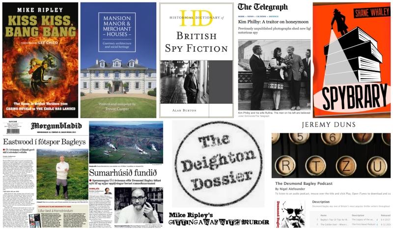 The Bagley Brief - Citations