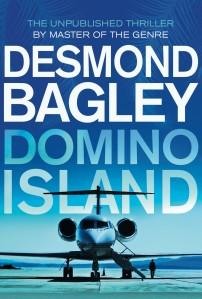Domino Island by Desmond Bagley © HarperCollins Publishers.