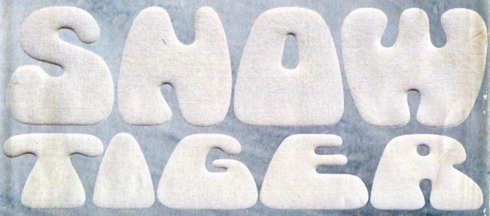 Desmond Bagley - The Snow Tiger 1975 - Cover artist: Ronald Clark © HarperCollins Publishers.