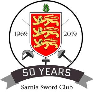 © Sarnia Sword Club