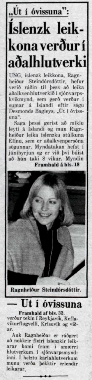 tvadaptation-filming-articles-morgunbladid-19780426-extract