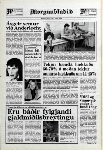 tvadaptation-filming-articles-morgunbladid-19780426